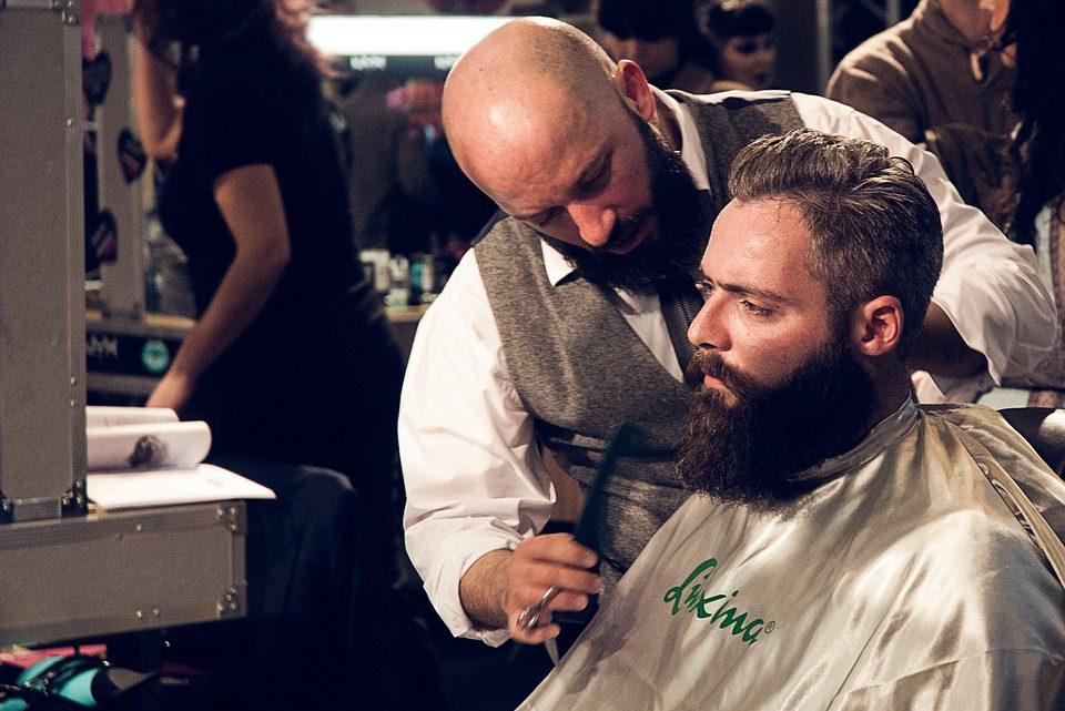 Hoe word je een goede kapper?